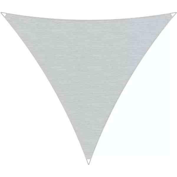 plachta trojúhelník marble