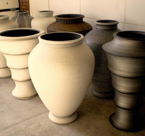 Velké vázy