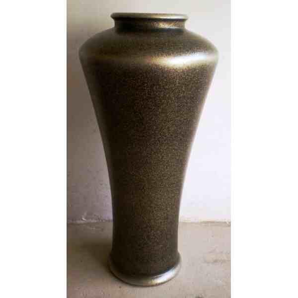 Váza velká kovová 72 kg