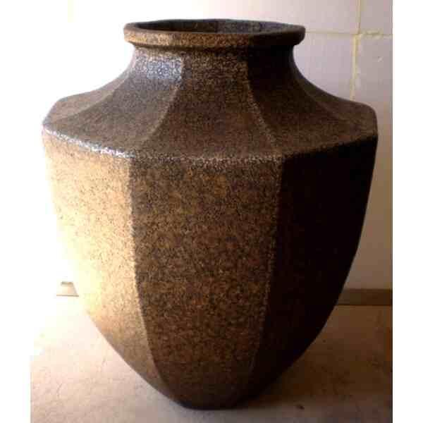 Váza velká měď a mosaz 130 kg